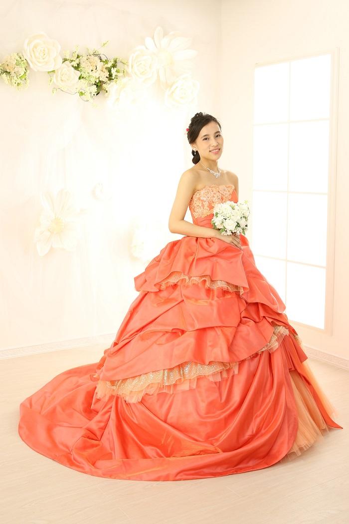 スタジオメルシーのドレス