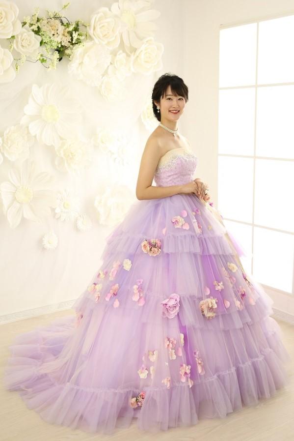 メルシードレス