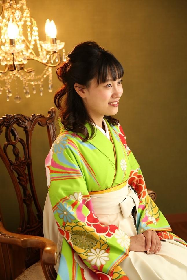 マリリンハウス 着-365 白石麻衣 /袴-250