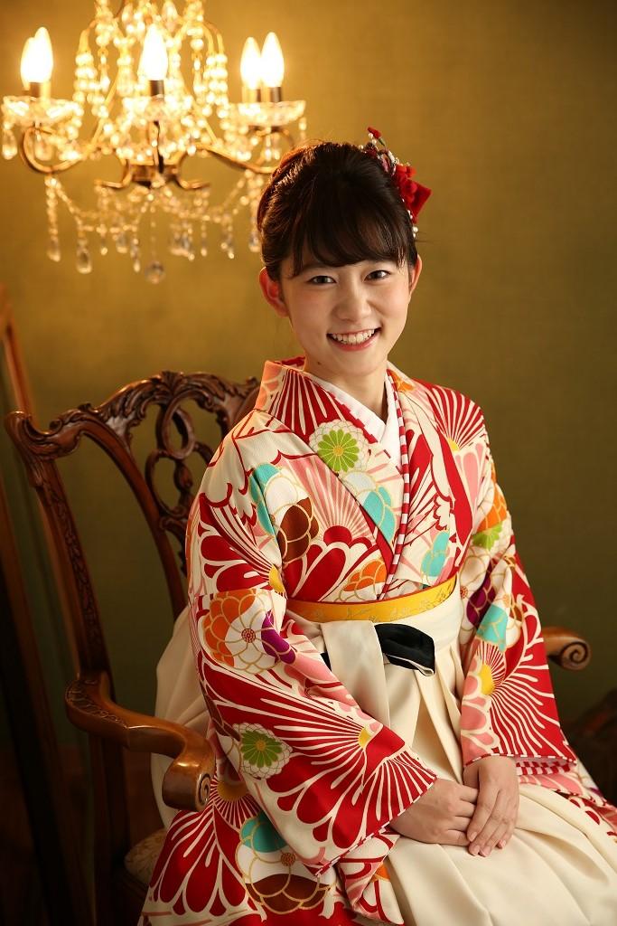 マリリンハウス 着-389 JAPANSTYLE×中村里砂 /袴-251