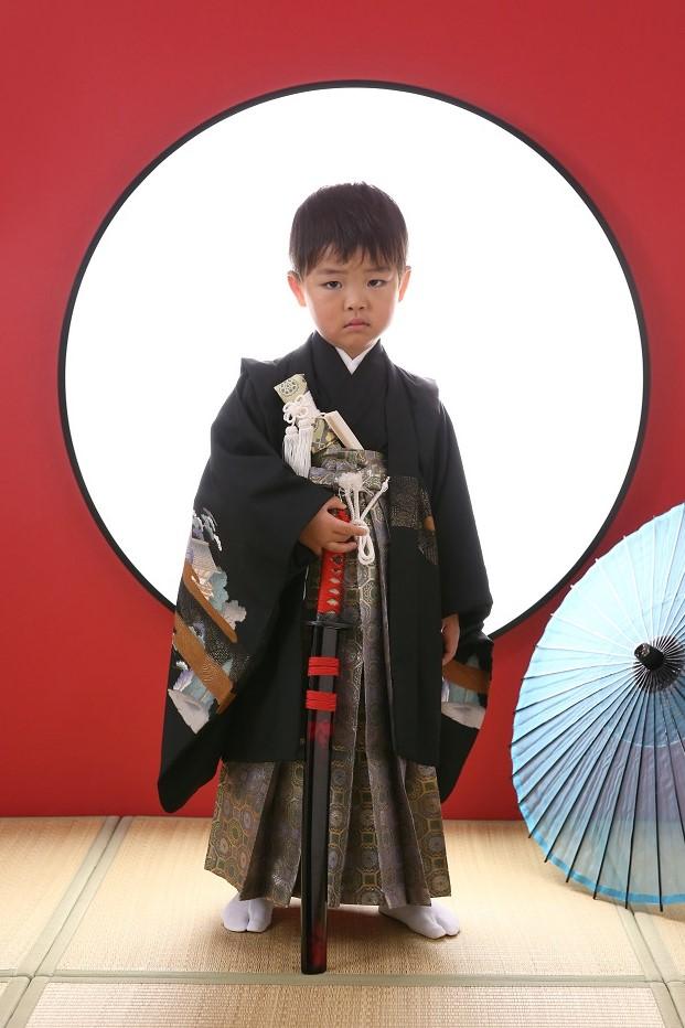 マリリンハウス 七J5-2(懐剣と草履は七J5-8)