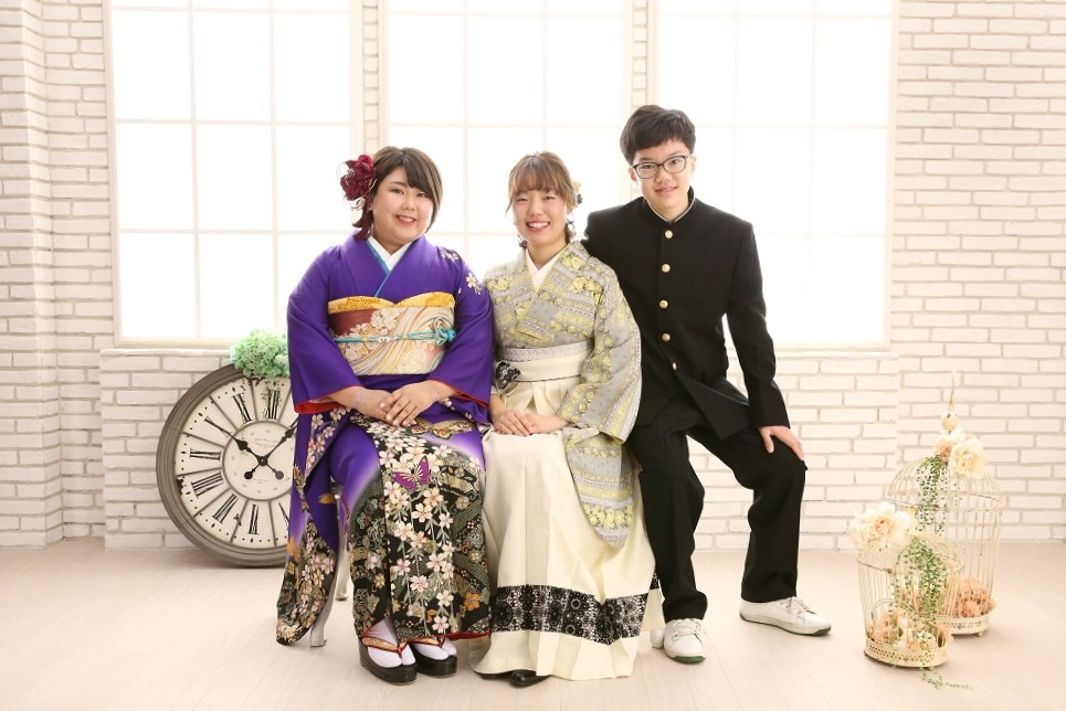 マリリハウス 振-22 ・ 着-423 /袴‐275 ラフィネモカ